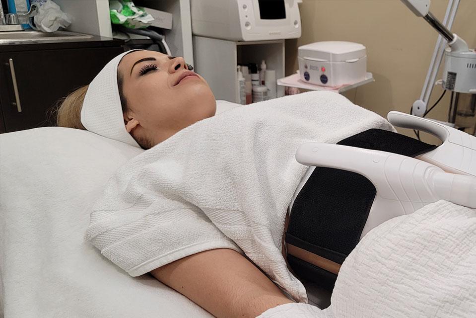 curso de mesoterapia virtual facial y corporal de glam perception en miramar florida