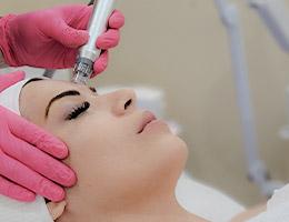 tratamientos faciales de glam perception en miramar florida