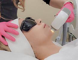 tratamientos laser de glam perception en miramar florida